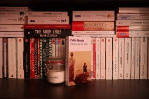 J'avoue que j'ai vécu, Pablo Neruda – 1987 – Ed. Folio, 544 p.