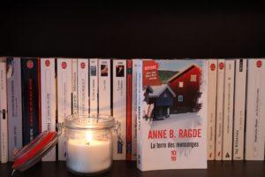 La terre des mensonges, Anne B. Ragde – 2009 – Ed. 1018, 351 p.