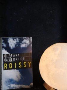 Roissy, Tiffany Tavernier – 2019 – Ed. Points, 227 p.