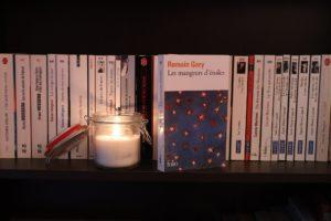Les mangeurs d'étoiles, Romain Gary – 1966 – Ed. Folio, 440 p.